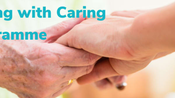 Coping with Caring programme