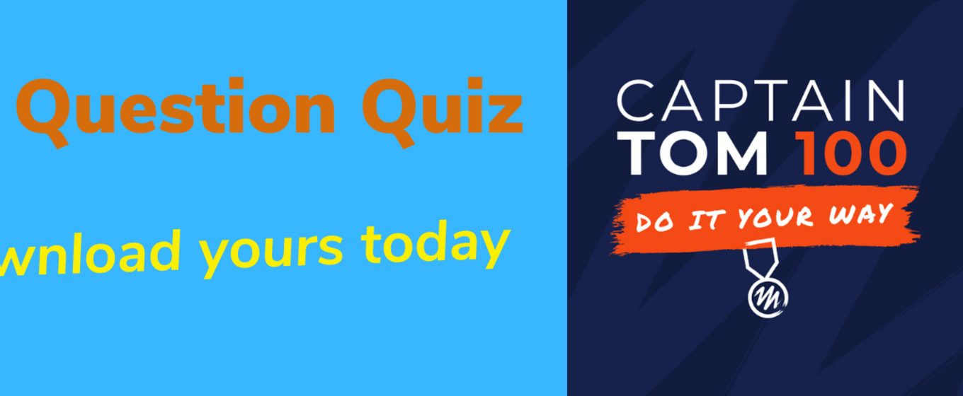 100 Question Quiz at Home Download
