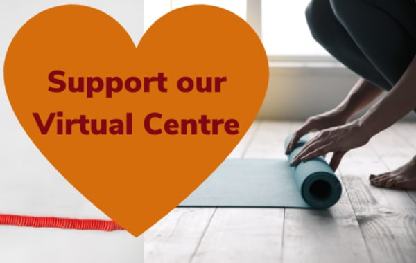 Read: Help support our Virtual Centre