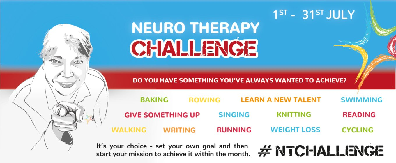 Neuro Therapy Challenge