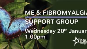 ME and Fibromyalgia support group