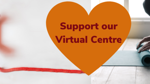 Help support our Virtual Centre
